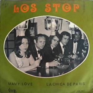 Stop, Los - VictoriaSS-157