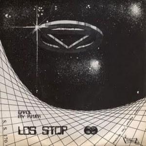 Stop, Los - VictoriaSS-170