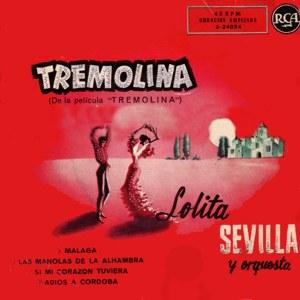 Sevilla, Lolita - RCA3-24024