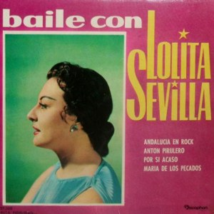 Sevilla, Lolita