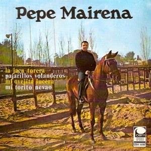 Mairena, Pepe