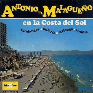 Malagueño, Antonio El