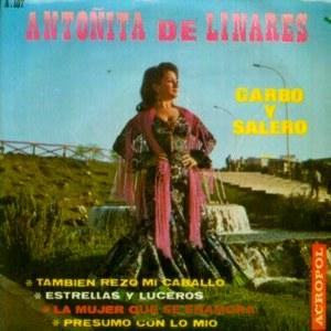 Linares, Antoñita De