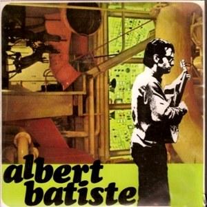 Batiste, Albert