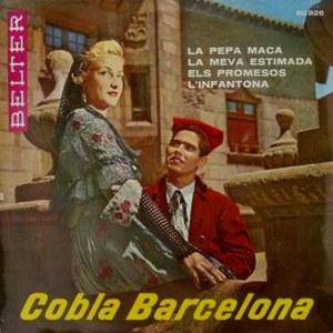 Cobla Barcelona - Belter50.926
