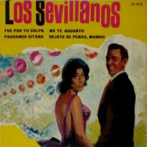 Sevillanos, Los - Belter51.075