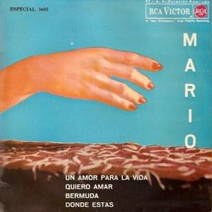 Mario - RCAESP-3601
