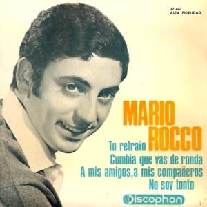 Rocco, Mario