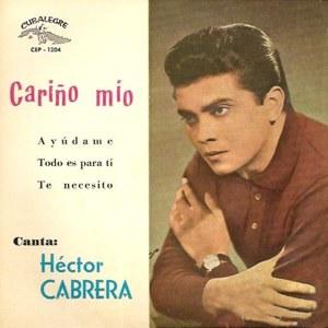 Cabrera, Héctor