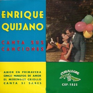 Quijano, Enrique - CubalegreCEP-1525