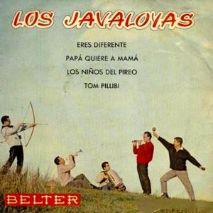 Javaloyas, Los - Belter50.361