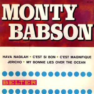 Babson, Monty