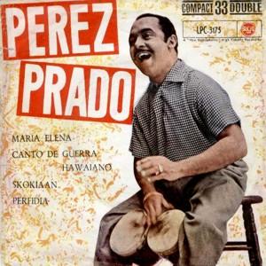 Prado, Pérez - RCALPC-3175