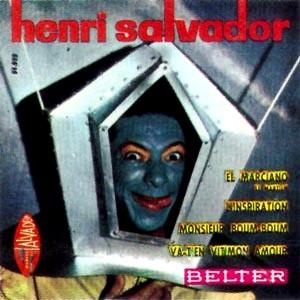 Salvador, Henri - Belter51.332
