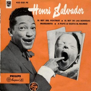 Salvador, Henri - Philips 432 035 PE