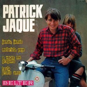 Jaque, Patrick - Belter51.555