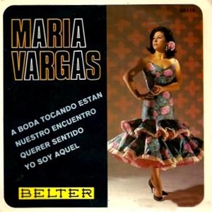 Vargas, María - Belter52.125