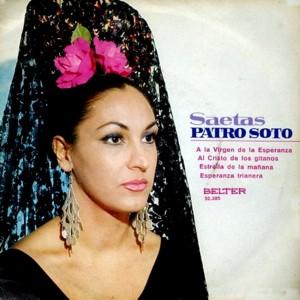 Soto, Patro - Belter52.385
