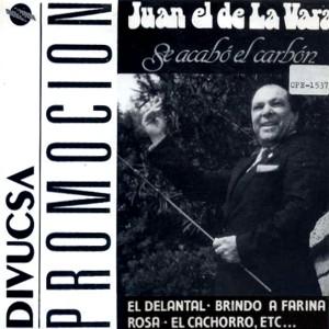 Juan El De La Vara