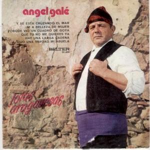 Galé, Angel - Belter52.400
