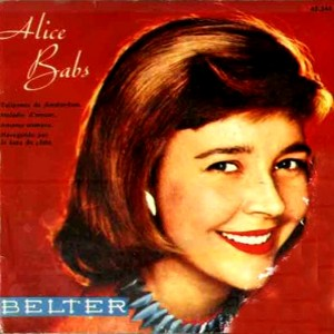 Babs, Alice - Belter 50.248