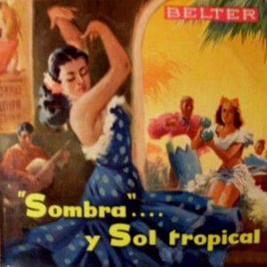 Santa Cruz Y Mario, Pepe De - Belter50.188