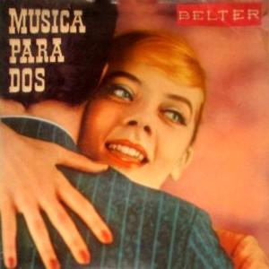 Música Para Dos - Belter50.133