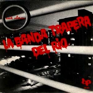 Banda Trapera Del Río, La
