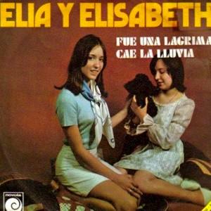 Elia Y Elizabeth - Novola (Zafiro)NOX-156
