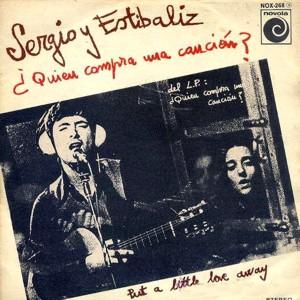 Sergio Y Estíbaliz - Novola (Zafiro)NOX-268
