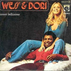 Wess And Dori Ghezzi