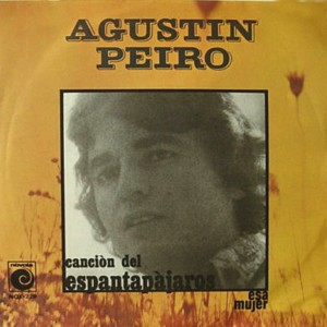 Peiró, Agustín - Novola (Zafiro)NOX-228