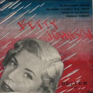 Johnson, Betty - Belter45.013