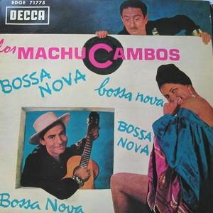Machucambos, Los - ColumbiaEDGE 71775