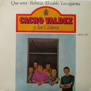 Valdez, Cacho - HispavoxHH 17-407