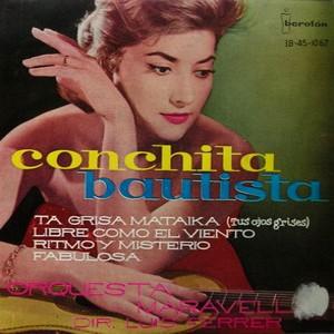 Bautista, Conchita - IberofónIB-45-1.067