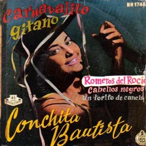 Bautista, Conchita - HispavoxHH 17- 48