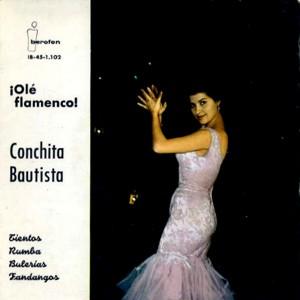 Bautista, Conchita - IberofónIB-45-1.102