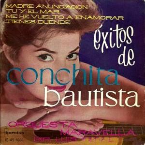 Bautista, Conchita - IberofónIB-45-1.066