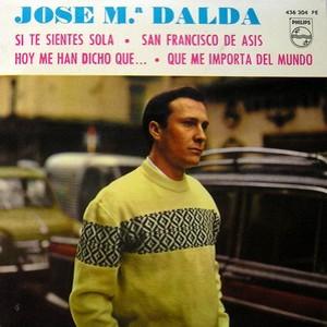 Dalda, José María - Philips436 304 PE