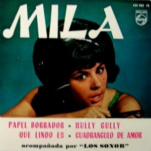 Mila - Philips430 983 PE