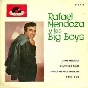 Mendoza, Rafael - Polydor213 FEP