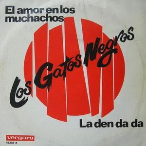 Gatos Negros, Los - Vergara45.161-A