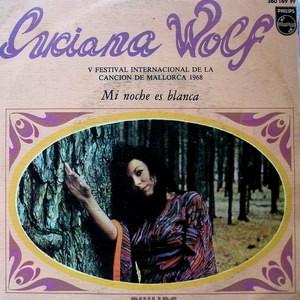 Wolf, Luciana