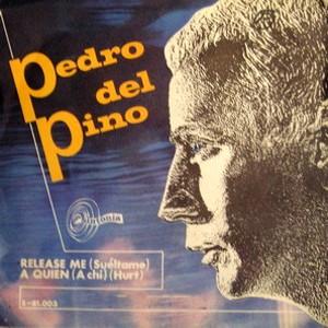 Del Pino, Pedro