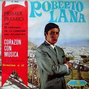 Lana, Roberto - SesiónS-1026