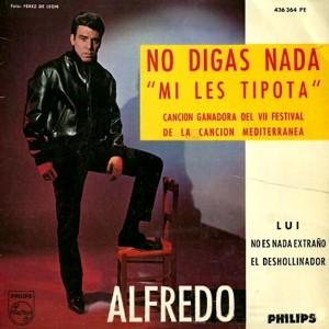 Alfredo - Philips436 364 PE