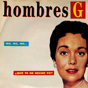 Hombres G - Twins T 1771