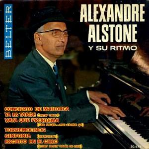 Alstone, Alexander
