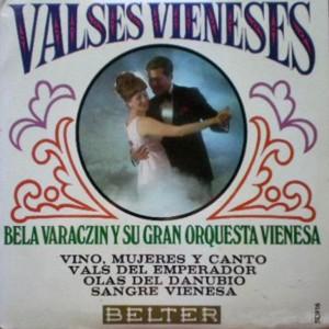 Varaczin, Bela - Belter51.916